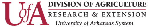 U of A Division of Agriculture Research & Extension Logo